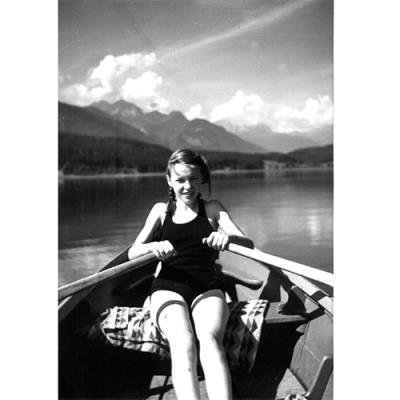 Bèsties 19: Cartel Ingeborg Bachmann