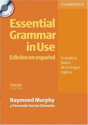 Essential Grammar in Use - Raymond Murphy