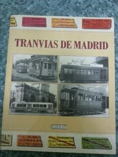 TRANVIAS DE MADRID