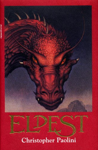 Eldest (Inheritance Cycle (Other Languages Hardcover)) (Spanish Edition) - Christopher Paolini