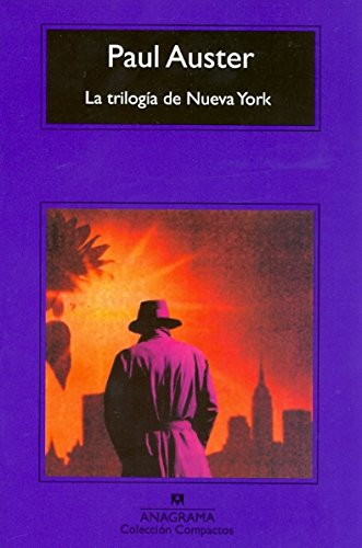 La Trilogia De Nueva York (Spanish Edition) - Auster, Paul; Seuss