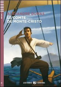 Young Adult Eli Readers: Le Comte De Montecristo + CD (French Edition) - DUMAS ALEXANDRE