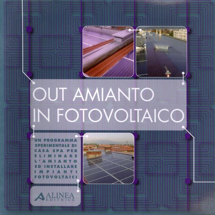 Out amianto: un programma sperimentale di