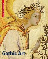 Gothic Art: Visual Encyclopaedia
