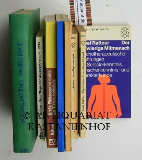 Der schwierige Mitmensch. Psychotherapeutische Erfahrungen zur Selbsterkenntnis, Menschenkenntnis und Charakterkunde