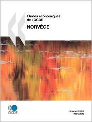 Etudes Economiques de L'Ocde: Norvege 2010