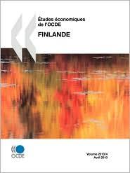 Tudes Conomiques de L'Ocde: Finlande 2010