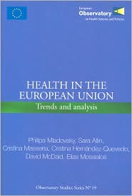 Health in the European Union: Trends and Analysis