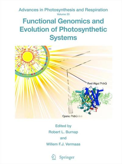 Functional Genomics and Evolution of Photosynthetic Systems - Robert Burnap