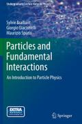 Particles and Fundamental Interactions: An Introduction to Particle Physics (Undergraduate Lecture Notes in Physics)