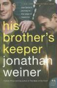 His Brother's Keeper: One Family's Journey to the Edge of Medicine