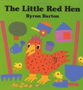 The Little Red Hen - Barton, Byron