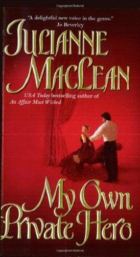 My Own Private Hero - MacLean, Julianne