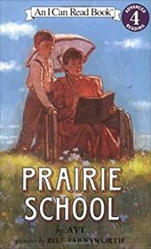 Prairie School - Avi / Farnsworth, Bill