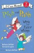 Pish and Posh Wish for Fairy Wings