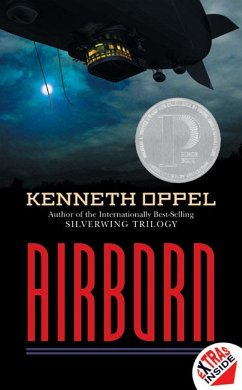 Airborn - Oppel, Kenneth