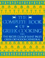 The Complete Book of Greek Cooking
