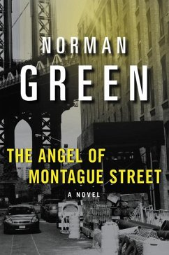 The Angel of Montague Street - Green, Norman