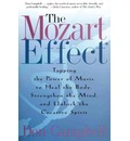 Mozart Effect Tpb - Don Campbell