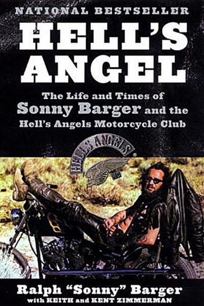 Hell's Angel, English edition - Ralph 'Sonny' Barger