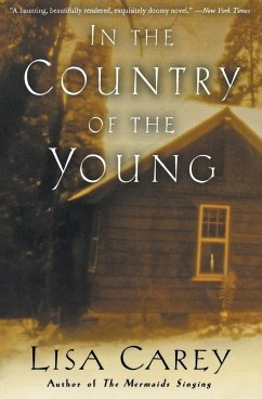 In the Country of the Young - Carey, Lisa