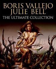 Boris Vallejo and Julie Bell - Boris Vallejo