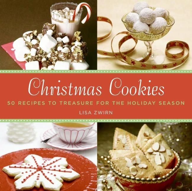 Christmas Cookies - Lisa Zwirn