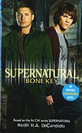 Bone Key - DeCandido, Keith R. A. / Kripke, Eric
