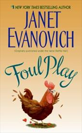 Foul Play - Evanovich, Janet