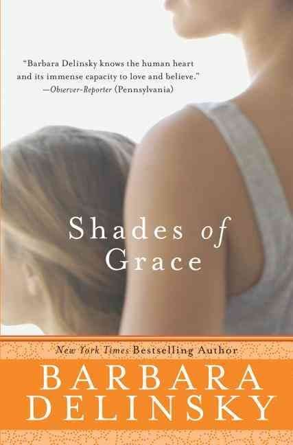 Shades of Grace - Barbara Delinsky