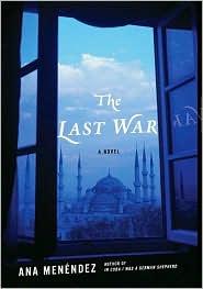 The Last War - Ana Menendez