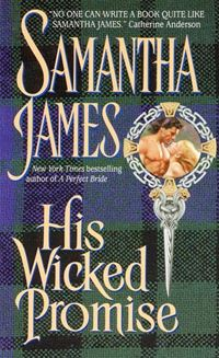 His Wicked Promise - Samantha James