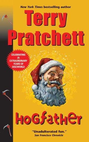 Hogfather (Discworld Series #20) - Terry Pratchett