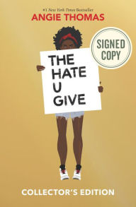Hate U Give Collector's Edition
