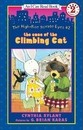 High Rise Private Eyes Climbing Cats - Cynthia Rylant