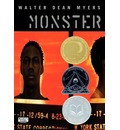 Monster - Walter Dean Myers