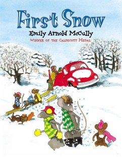 First Snow - McCully, Emily Arnold