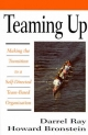 Teaming Up - Darrell W. Ray; Howard Bronstein