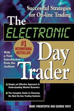 The Electronic Day Trader - West, George