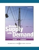 Matching Supply with Demand: An Introduction to Operations Management - Gerard Cachon; Christian Terwiesch