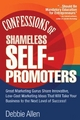 Confessions of Shameless Self-promoters - Debbie Allen