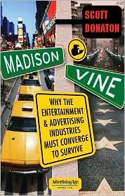 Madison And Vine - Scott Donaton