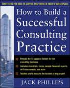 How to Build a Successful Consulting Practice