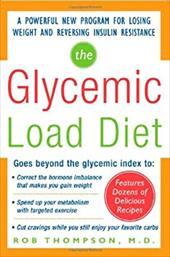 The Glycemic-Load Diet - Thompson, Rob