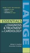 Essentials of Diagnosis & Treatment in Cardiology