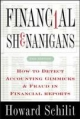 Financial Shenanigans - Howard M. Schilit