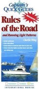 Rules of the Road and Running Light Patterns - Charlie Wing
