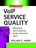 VoIP Service Quality - Hardy, William