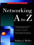 Networking A to Z - Muller, Nathan