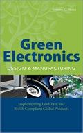 Green Electronics Design and Manufacturing - Sammy Shina